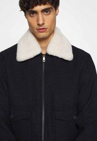 Serge Pariente - GABRIEL - Light jacket - navy - 6