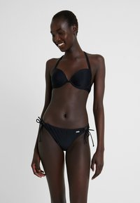 Buffalo - SET - Bikiny - black - 1