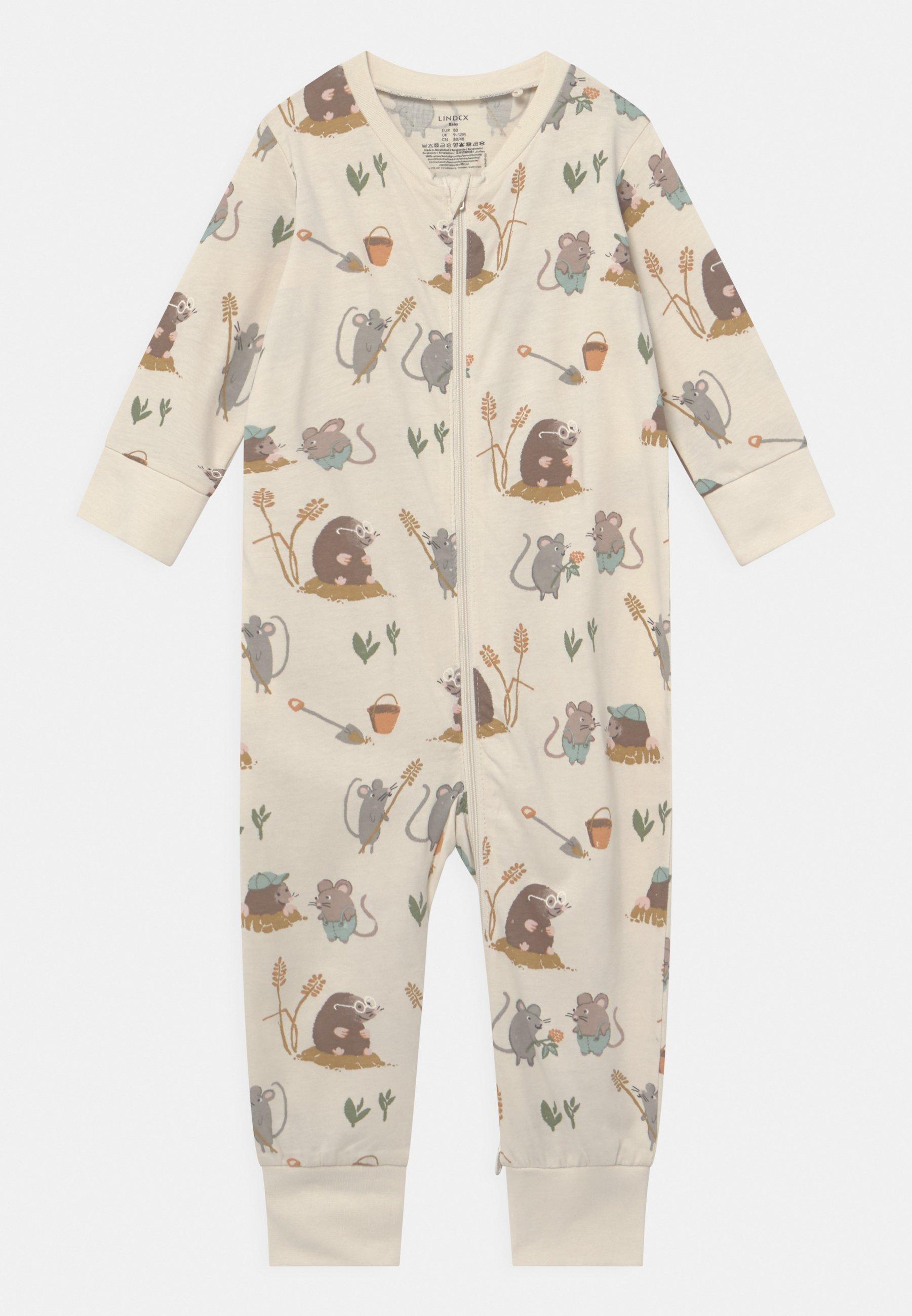 Kids MOLE AND FRIENDS UNISEX - Pyjamas