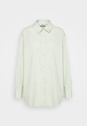 EDYN - Button-down blouse - green