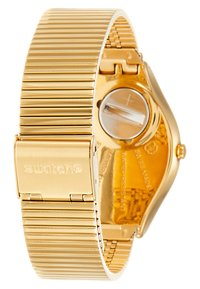 Swatch - SKINLINGOT - Watch - gold-coloured - 3