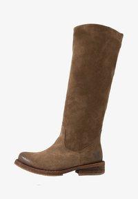 Felmini Wide Fit - COOPER - Boots - fat momma - 1