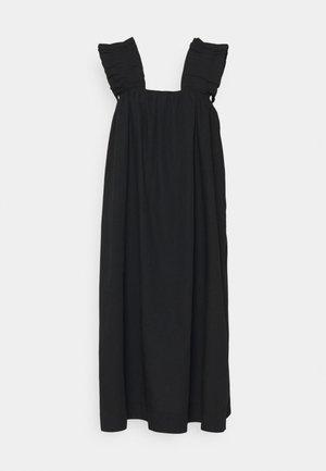 VMLANIE DRESS - Day dress - black