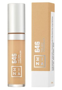 3ina - THE 24H CONCEALER - Concealer - 646 gold - 1