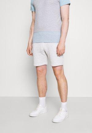 NORMAS - Shorts - light grey