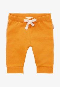 Noppies - MARRERO - Tracksuit bottoms - orange - 0