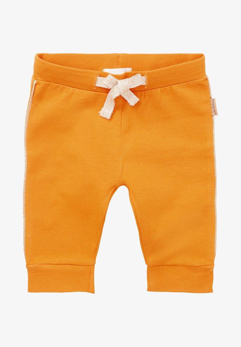 Noppies - MARRERO - Tracksuit bottoms - orange
