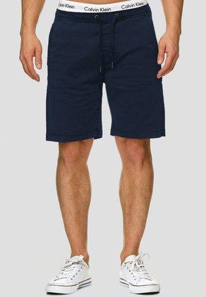 KELOWNA - Shorts - dark blue