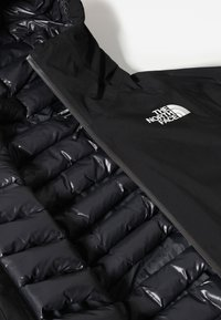 The North Face - M FL ACTIVE TRAIL WINTER DOWN JACKET - Gewatteerde jas - tnf black - 5