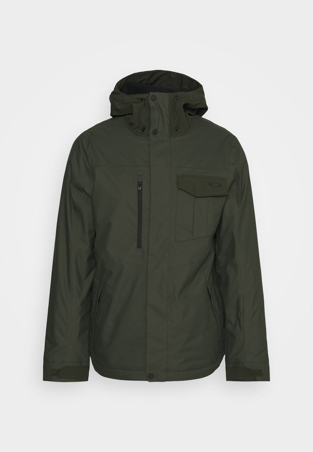 DIVISION 3.0 JACKET - Snowboard jacket - new dark brush