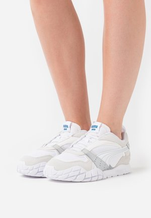 KYRON WILD BEASTS  - Trainers - white/glacier gray