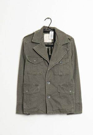 Giacca di jeans - green