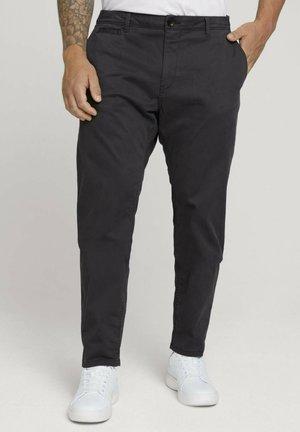 Chinos - tarmac grey