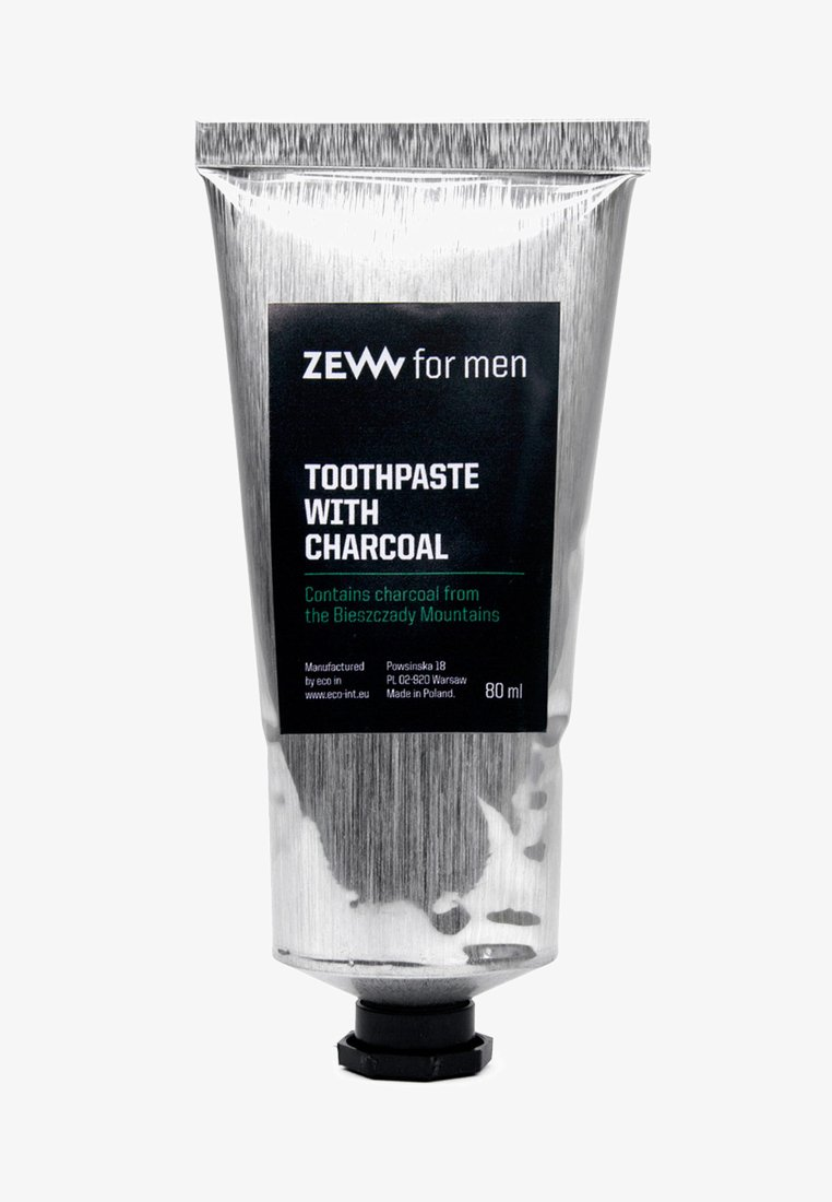 Zew for Men - TOOTHPASTE - Tandverzorging - -