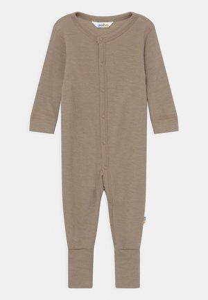 UNISEX - Pyjamas - light brown