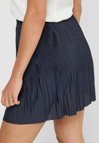 JDY - A-line skirt - sky captain - 3