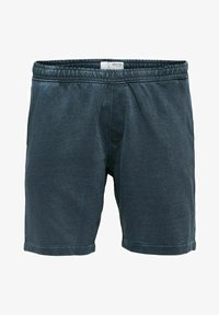 Selected Homme - Shorts - sky captain - 5