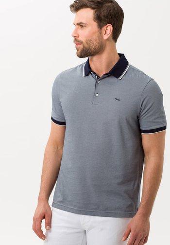 STYLE PACO - Polo shirt - ocean