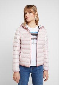 Q/S designed by - LANGARM - Light jacket - mellow - 0