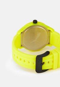 Puma - RESET - Watch - yellow - 1