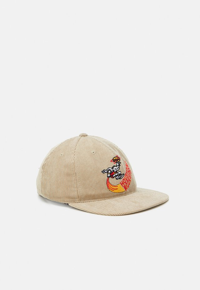 HOUSTON ROCKETS SUMMER  - Czapka z daszkiem - khaki