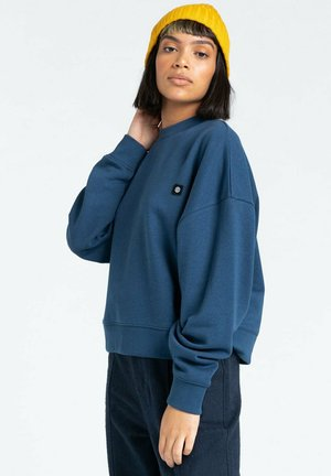 Sweater - insignia blue