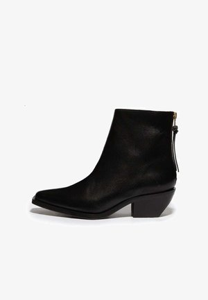LENORA - Classic ankle boots - black