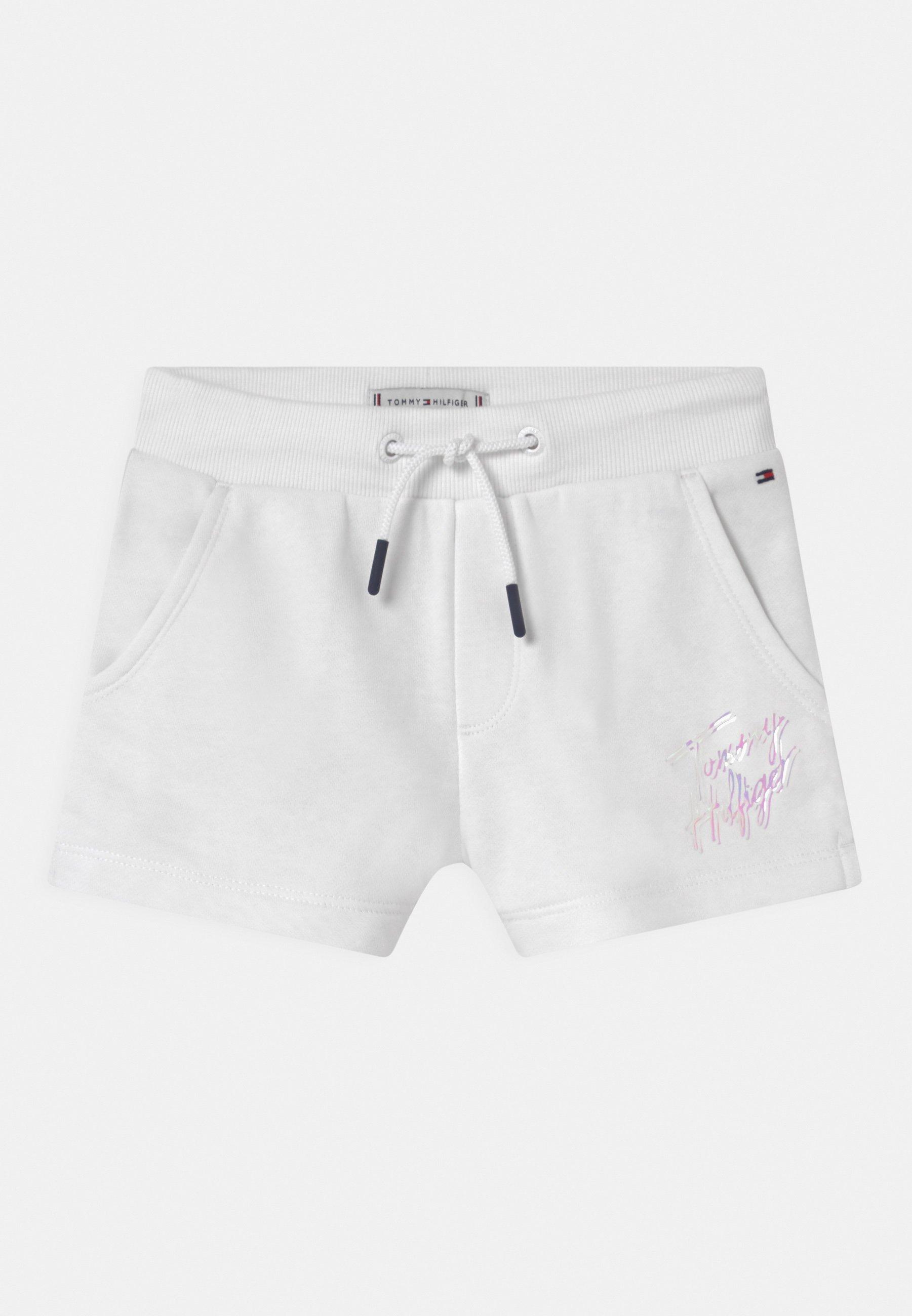 Kids SCRIPT PRINT  - Shorts