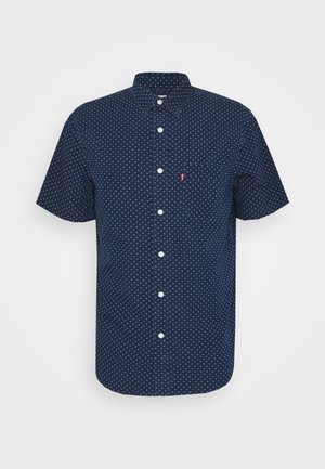 SUNSET - Shirt - carlton indigo