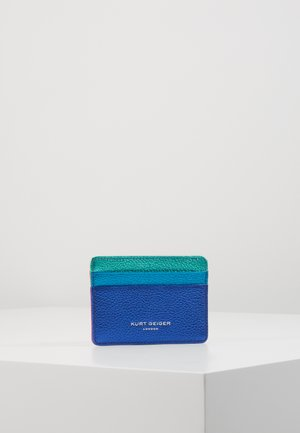 CARD HOLDER - Peněženka - multicolor