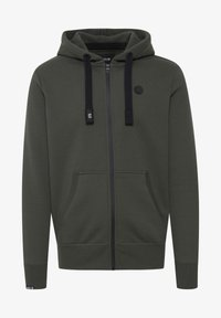 BENE - Zip-up hoodie - climb ivy