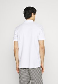 Selected Homme - NEO - Piké - bright white - 2