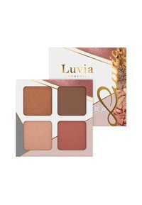 Luvia Cosmetics - FACE PALETTE MEDIUM - Face palette - - - 1