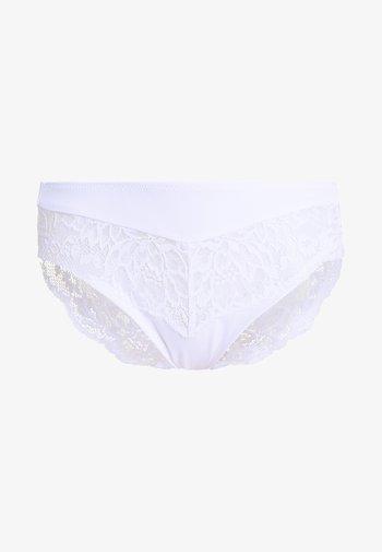AMOURETTE CHARM TAI - Underbukse - white