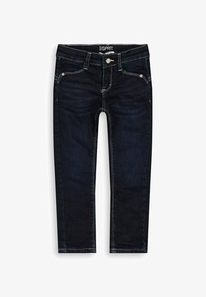 Slim fit jeans - blue dark washed