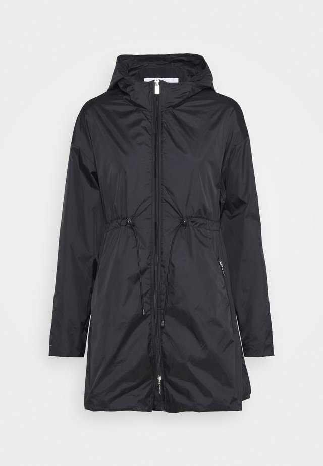 SAILOR - Parka - black