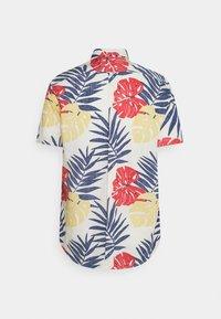 Ben Sherman - PALM PRINT - Skjorte - mango - 1