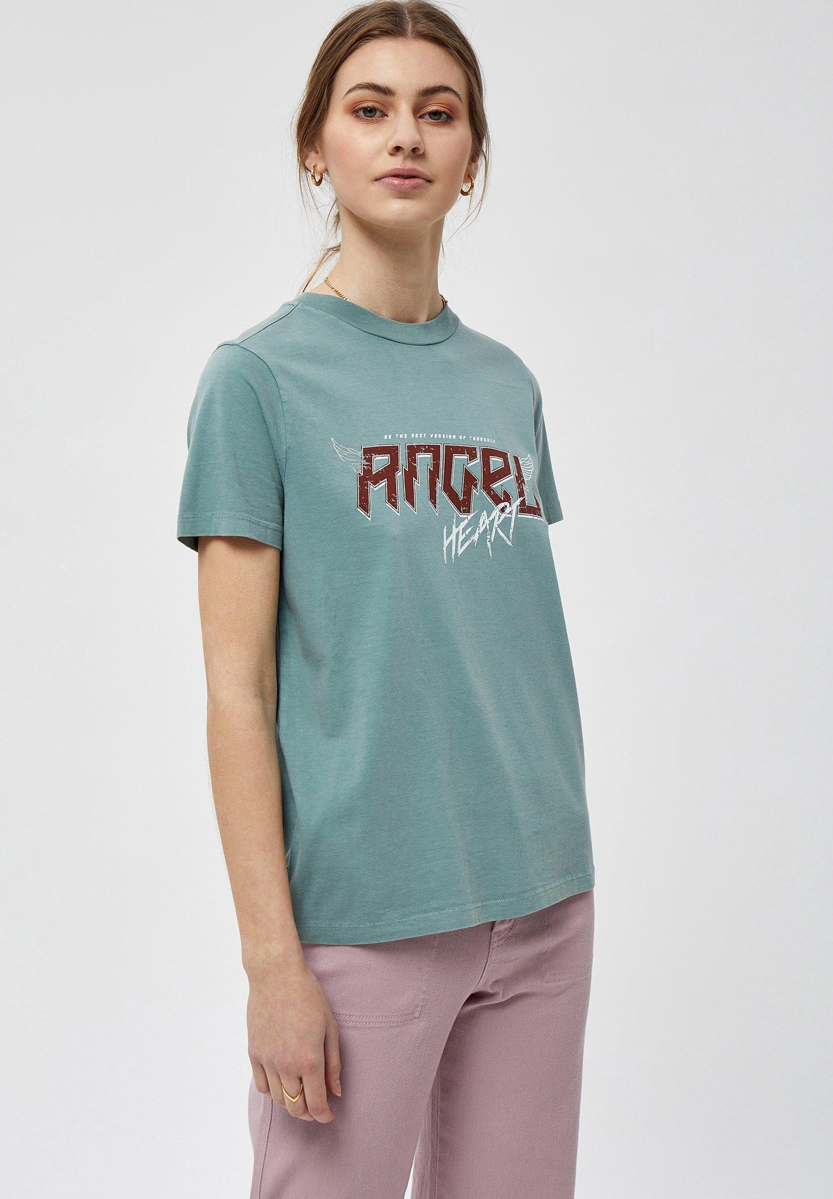 Donna A EGINA  - T-shirt con stampa