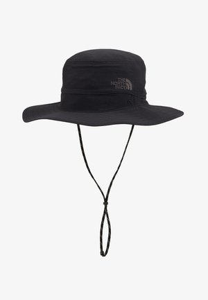 HORIZON BREEZE BRIMMER HAT UNISEX - Mössa - black