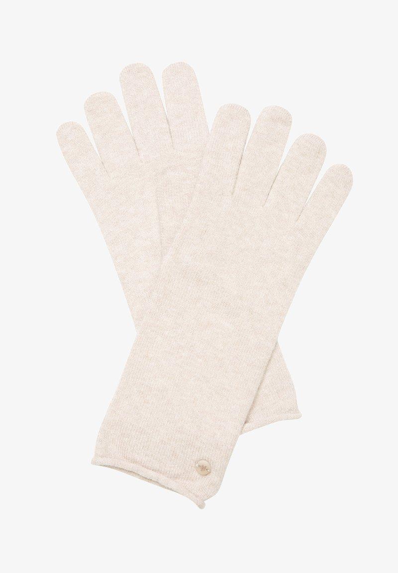 Marc O'Polo - HANDSCHUHE  - Gloves - alpaca melange