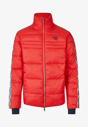 DAVAO  - Winter jacket - red