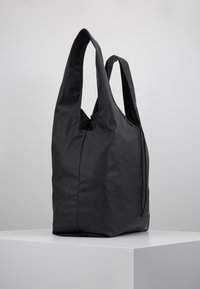 Didriksons - SKAFTÖ GALON BAG - Sporttas - black - 3
