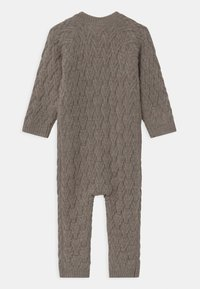 Name it - NBNWRUNI UNISEX - Overal - mourning dove - 1