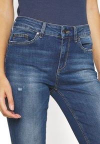 Liu Jo Jeans - DIVINE - Jeans Skinny Fit - blue near wash - 5