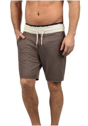 JULIO - Shorts - mocca mix