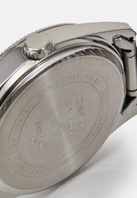 Casio - Hodinky - silver-coloured - 2