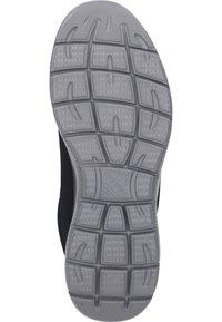 Skechers Sport - Sneakers basse - black - 4
