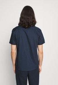 Newport Bay Sailing Club - CORE 2 PACK - Shirt - navy/light blue - 2