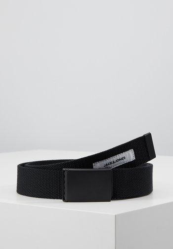 JACLOYDE BELT - Pásek - black