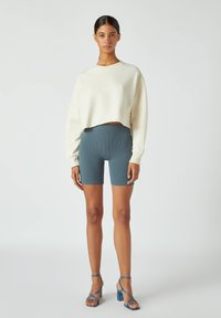 PULL&BEAR - Sweatshirts - white - 1